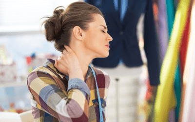 15 Non-Surgical Neck Pain Relief Options to Consider